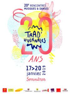 Artistes   Trad'Hivernales