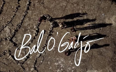 Bal O'Gadjo – Step by Steppes