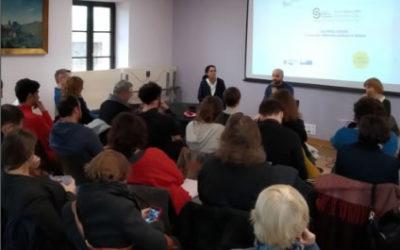 Rencontre professionnelle des Trad'hivernales 2020